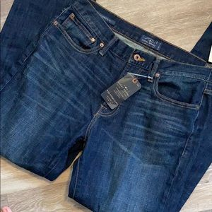 NWT men's lucky jeans 34x32